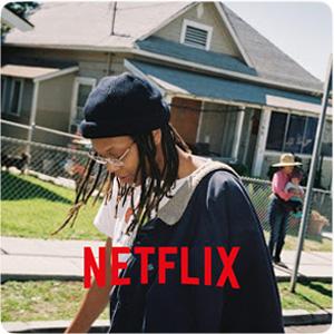 Rae Khalil on Netflix